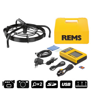 Rems CamSys set S-Colour 30H